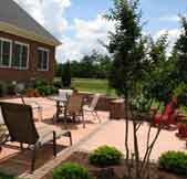 Destionations - Patio Design